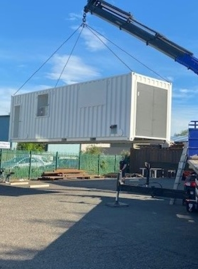 Had Fab Delivers Modular Solutions for Seagreen OSW project